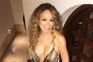 Mariah Carey bị chê giả tạo khi tiết lộ rụt rè chuyện chăn gối