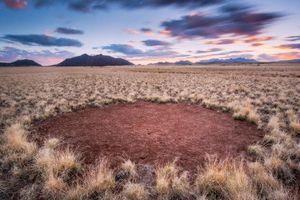 7 bí ẩn không lời giải tồn tại giữa lòng những sa mạc rộng lớn