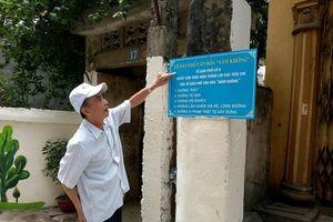 Thực hiện quy tắc ứng xử tại phường Hạ Đình (Thanh Xuân): Tôn trọng tập thể, vì lợi ích chung