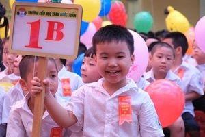 Hà Nội: Không bị nghẽn mạng trong đợt tuyển sinh trực tuyến đầu cấp