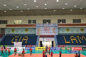 Giải vô địch bóng chuyền nữ U23 châu Á lần thứ 3 Cúp Động Lực: Công tác chuẩn bị đã cơ bản hoàn tất