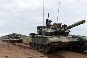 Báo Mỹ: Type 99A mạnh ngang... tăng Abrams đời đầu