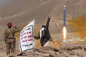 Tướng Iran phủ nhận vũ khí Tehran đánh sập sân bay Saudi