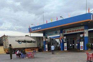 Nữ nhân viên xăng dầu bị đâm tử vong tại Nghệ An