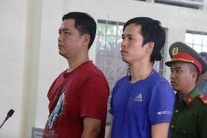 Phạt tù hai cựu công an viên quận Ô Môn đánh chết người
