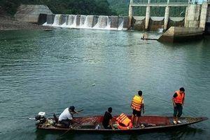 Khởi tố vụ án nhà máy thủy điện xả nước làm chết người