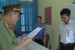 Gian lận điểm thi ở tỉnh Sơn La: Truy tố 8 bị can