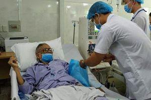 Bệnh viện Thống Nhất đạt chứng nhận quốc tế về thận nhân tạo