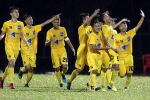Thắng ngược U17 Viettel, PVF vào chung kết cùng Thanh Hóa