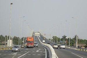 Nhà đầu tư ngoại 'áp đảo' ở 3 dự án thành phần cao tốc Bắc - Nam
