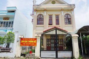 Thêm một lãnh đạo bị cách chức vì liên quan đến sai phạm Dự án KDC Nọc Nạng
