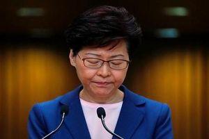 Toàn cảnh cuộc biểu tình 'khai tử' dự luật dẫn độ ở Hong Kong