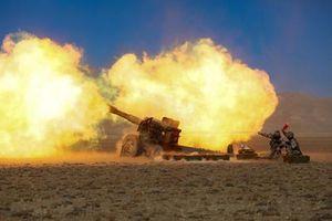 Bất ngờ động thái của Trung Quốc với pháo 'cổ' kiểu Liên Xô