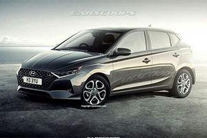 Cận cảnh xe Hyundai Grand i10 'siêu đẹp' giá chỉ 171 triệu đồng