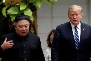 Mỹ muốn Triều Tiên dừng các chương trình hạt nhân khi bắt đầu phi hạt nhân hóa