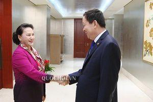 Doanh nghiệp ở Tô Châu muốn đẩy mạnh hợp tác với Việt Nam