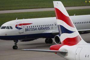 Rò rỉ dữ liệu khiến hãng hàng không British Airways bị phạt nặng