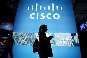 Cisco chi 2,6 tỉ đô thâu tóm Acacia Communications