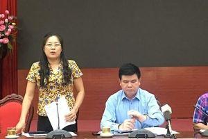 Huyện Ứng Hòa: Thu ngân sách tăng 28% so với cùng kỳ năm 2018