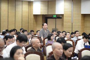 Hà Nội: Doanh nghiệp bị thu hồi đất, đại biểu nói Sở vô cảm