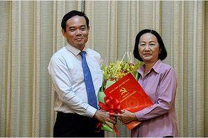 TPHCM sắp bầu thêm một Phó Chủ tịch HĐND