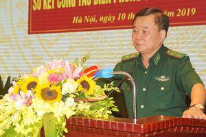 Tư lệnh Biên phòng đề nghị Tiền Phong thông tin những sai sót trong lực lượng