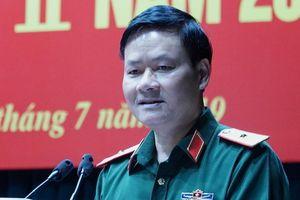 'Tai nạn máy bay quân sự của Việt Nam thấp hơn nhiều nước khác'