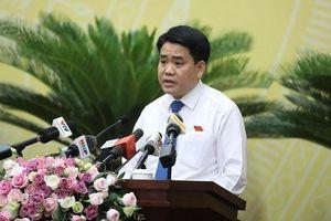 Hà Nội sẽ tổ chức xét tuyển các giáo viên hợp đồng lâu năm với 3 tiêu chí
