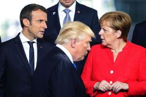 Châu Âu 'căng mình' tháo ngòi nổ xung đột Mỹ - Iran