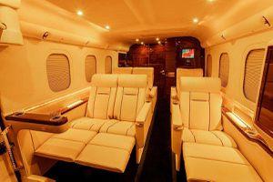Biến xe bán tải thành phi cơ trên mặt đất giá 'triệu đô'