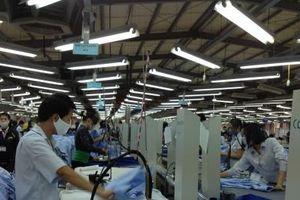 Cách mạng công nghiệp 4.0 tạo ra nhiều thách thức cho ngành dệt may