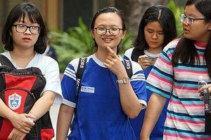 Trường ĐH Khoa học tự nhiên TPHCM tuyển thẳng gần 700 sinh viên