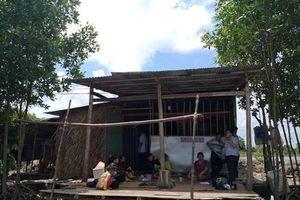 Cô gái thoát thân về nhà sau 6 năm tan tành 'giấc mộng Trung Hoa'