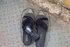 Lạng Sơn: Để lại dép và điện thoại, cô gái bất ngờ nhảy sông tự tử