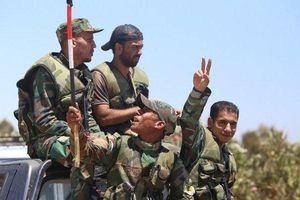 Chiến sự Syria: Quân đội Syria dồn ép hỏa lực ở Idlib, dập tan kế hoạch cướp lãnh thổ của khủng bố