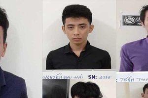 Tướng cướp bị tóm gọn sau 6 tiếng lên mạng xã hội buông lời thách thức công an