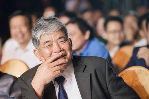 Đại gia Lê Thanh Thản từng nói: 'Nếu họ khởi tố thì mình chịu thôi'