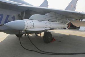 Lộ rõ tham số kỹ thuật siêu 'bom bay' cho Su-35 và Su-57