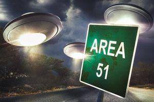 Bí ẩn về người đàn ông một mực khẳng định sự tồn tài của UFO và khu vực 51
