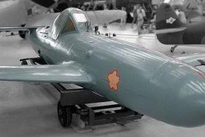 Kỳ lạ tên lửa chống hạm có người lái của Nhật Bản