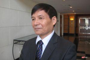 'Ngành dệt may Việt Nam nếu không ứng dụng công nghệ 4.0 thì sẽ bị tụt lại phía sau'