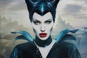Angelina Jolie tái xuất sau ly hôn, đáng sợ hơn bội phần