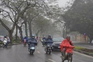 Dự báo thời tiết 10/7: Miền Bắc lại đón mưa vàng