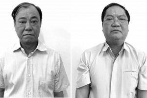 Sagri và lý do ông Lê Tấn Hùng bị bắt