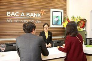 Cập nhật biểu lãi suất tiết kiệm Ngân hàng TMCP Bắc Á