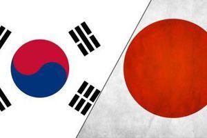 Quan hệ Hàn Quốc và Nhật Bản 'tăng nhiệt' căng thẳng