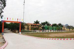 Ninh Bình: Chỉ định nhà đầu tư Khu dân cư cầu Chẹm gần 120 tỷ đồng