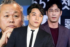 Phong trào #MeToo bùng nổ, giới giải trí Hàn Quốc chấn động