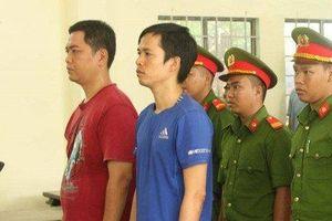 Hai cựu công an đánh người vi pham giao thông tử vong lĩnh án