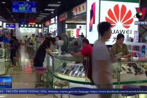Mỹ không đưa Huawei ra khỏi danh sách cấm